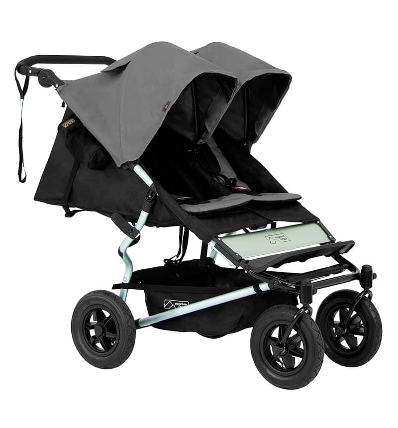 DUET 2.5 Mountain Buggy
