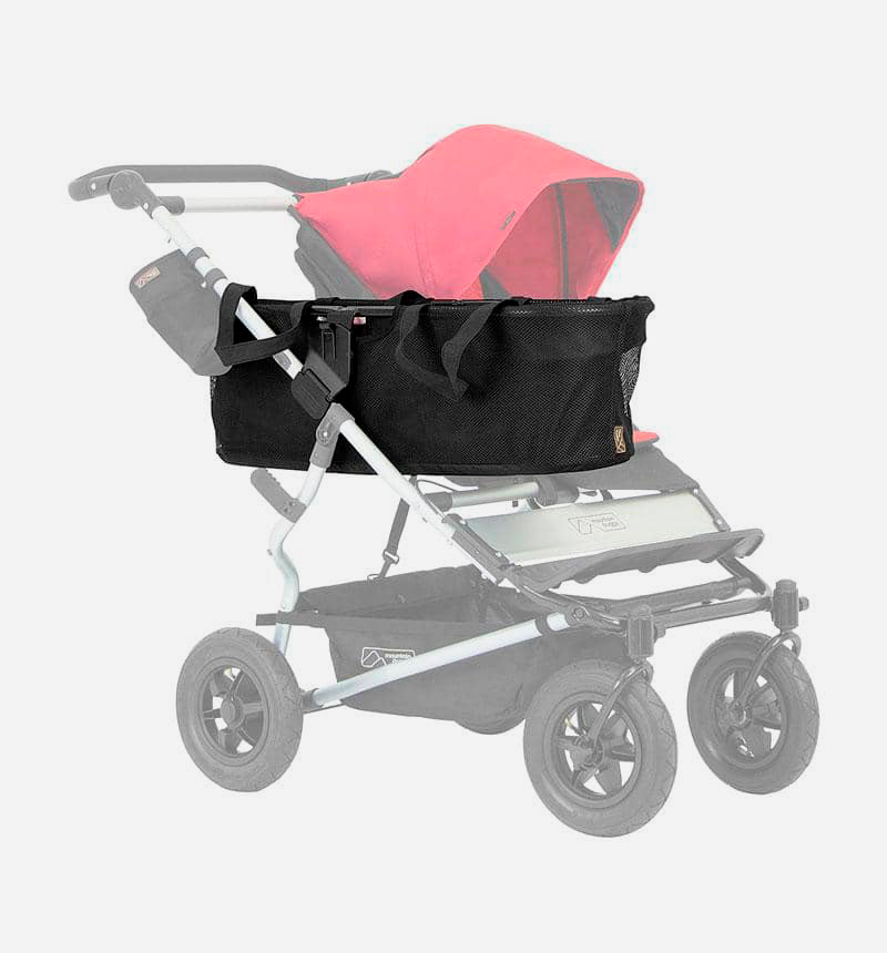 JOEY BAG TOTE-DUET Mountain Buggy