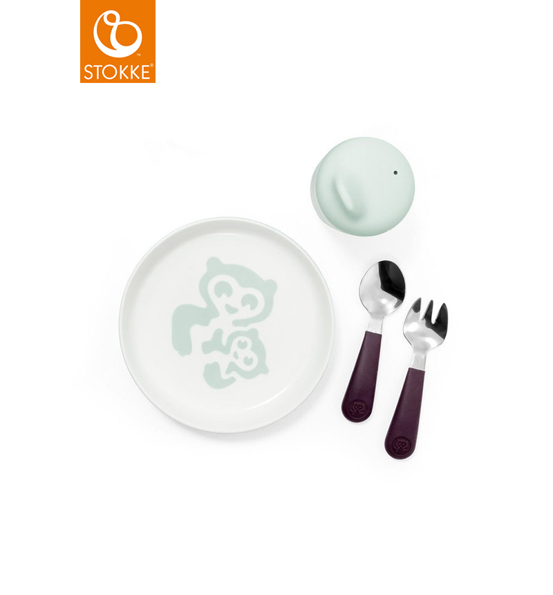 SET ESSENTIAL STOKKE MUNCH