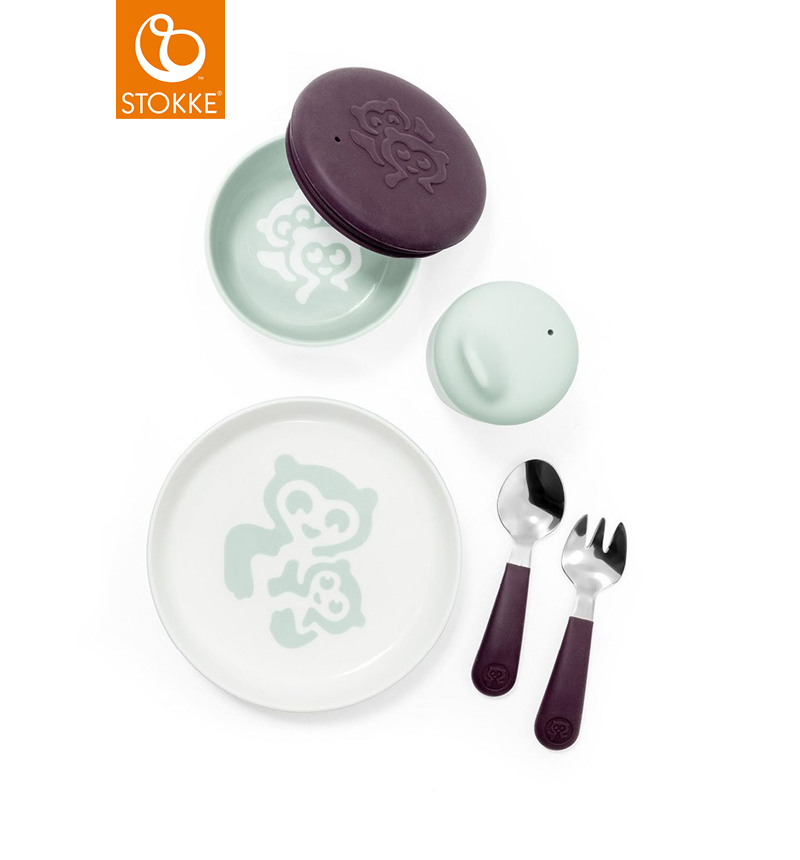 SET DIARIO STOKKE MUNCH