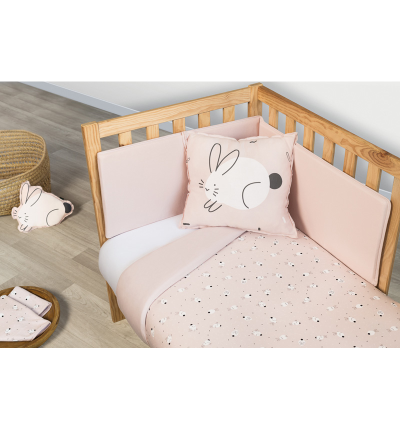 Duvet ESTAMPADA 70/60 of Sonpetit