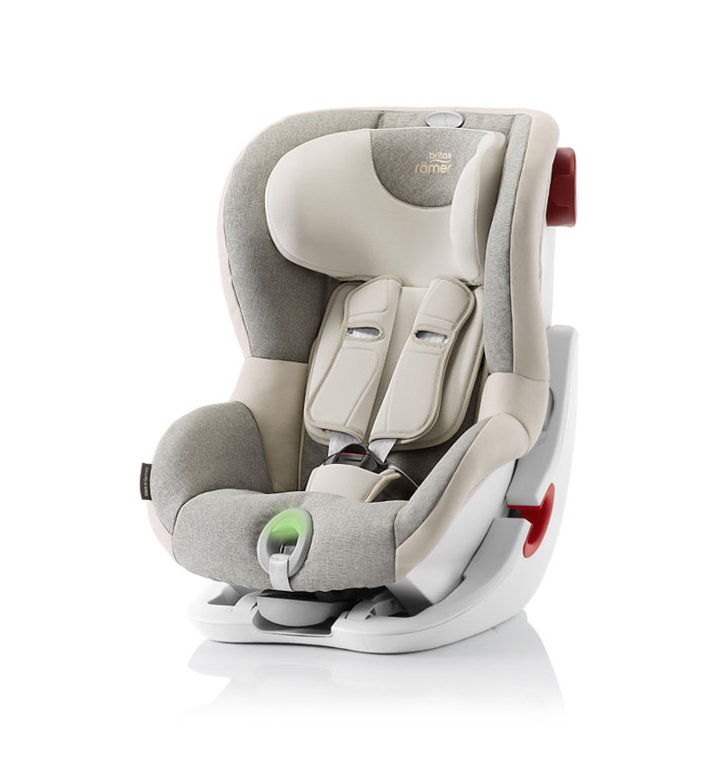 CHAIR OF AUTO KING II ATS HIGHLINE BRITAX RÖMER