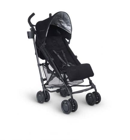 SILLA DE PASEO UPPABABY G-LUXE NEGRO