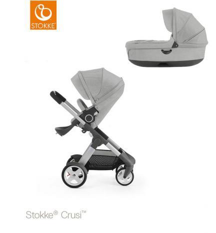 Норвежские коляски для новорожденных