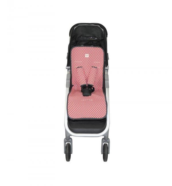 Colchoneta universal para silla de paseo de fundasbcn - Colchonetas para sillas de paseo originales ...