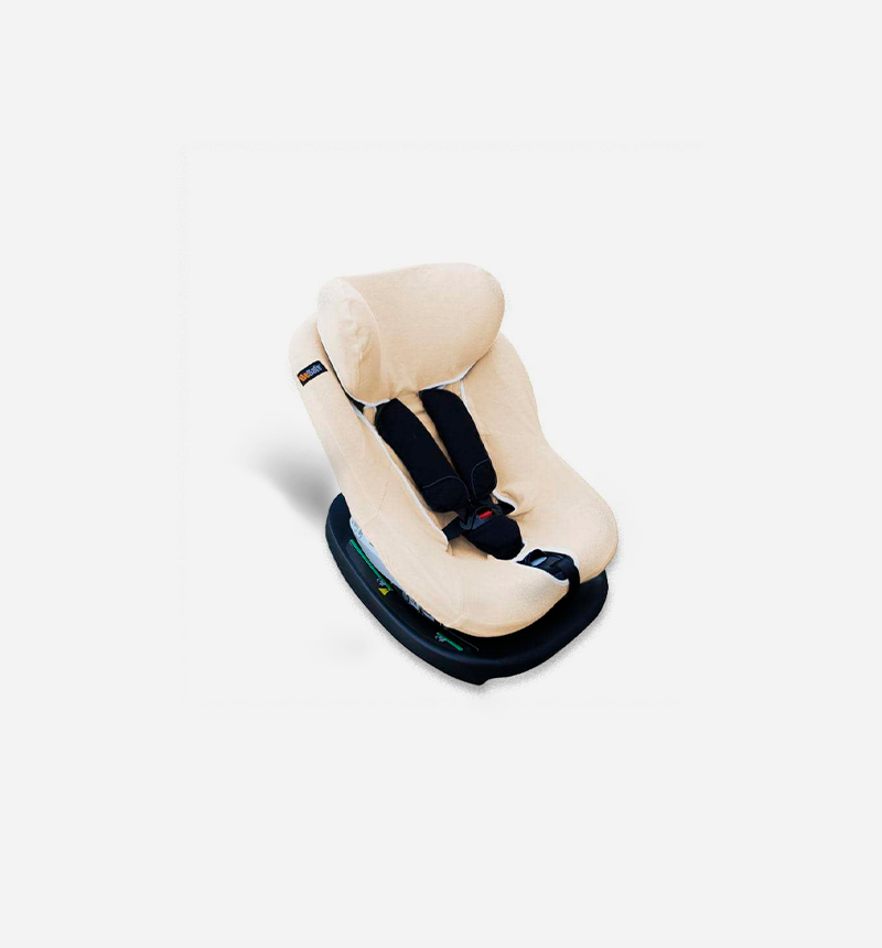 CAR SEAT COVER MODULAR iZi