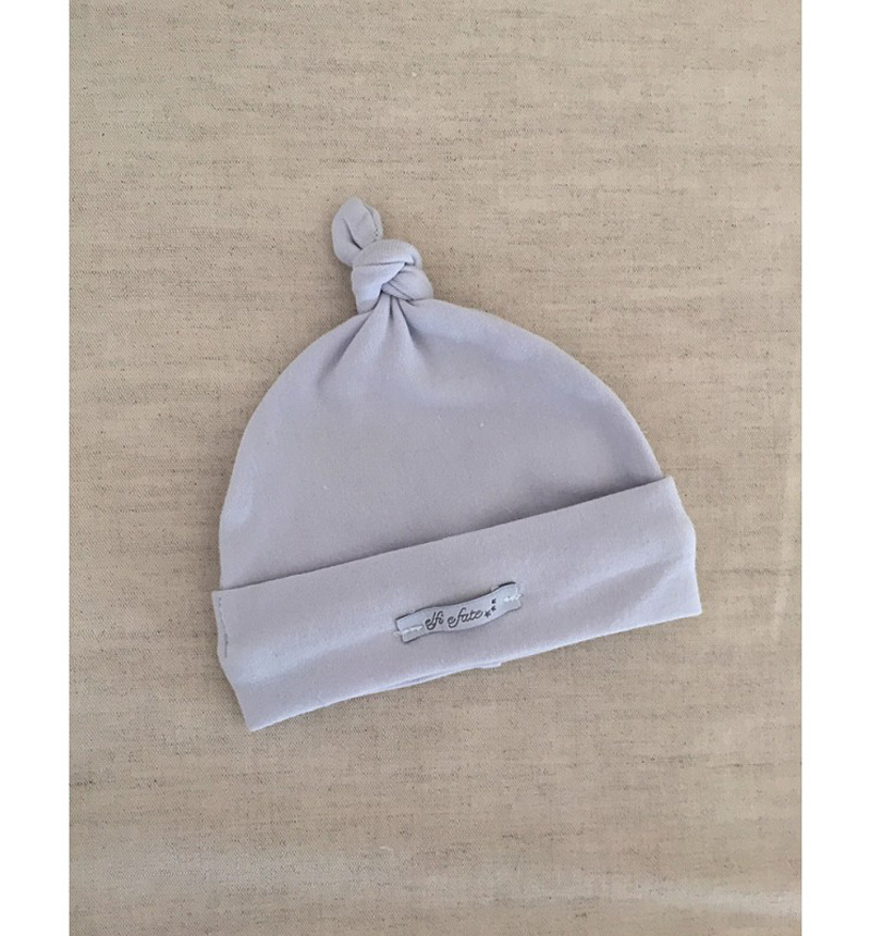 ORGANIC FABRIC CAP from Elfi e Fate