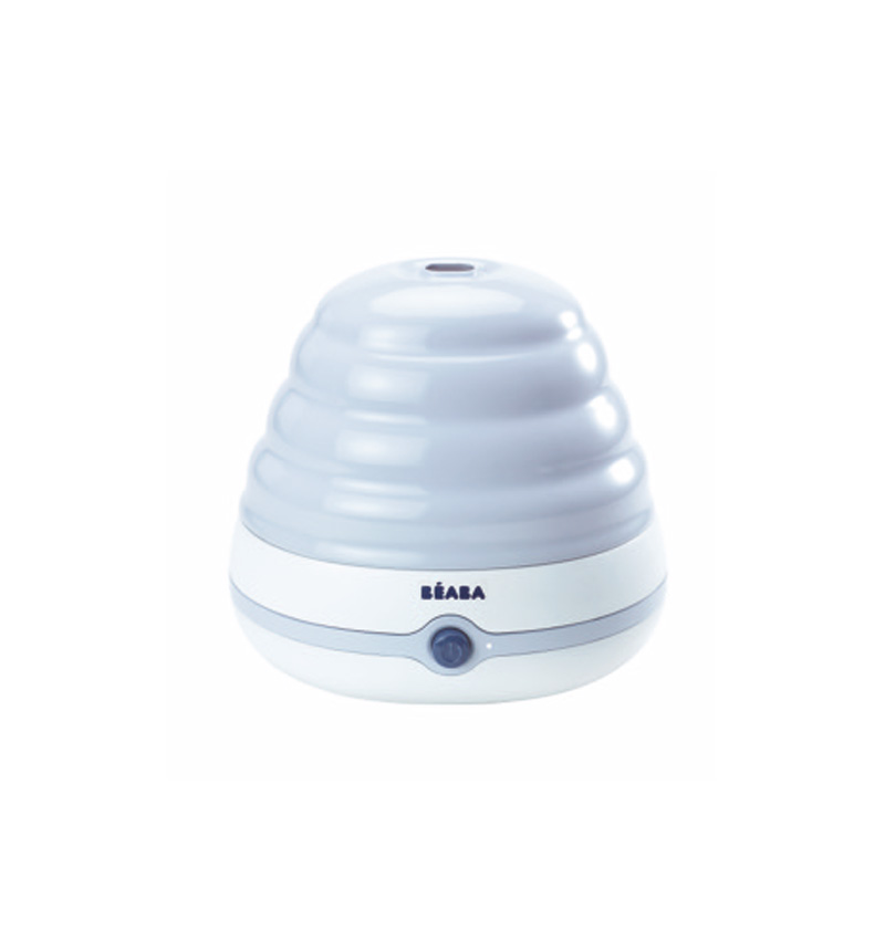 HUMIDIFICADOR AIRE TEMPERED de Beaba