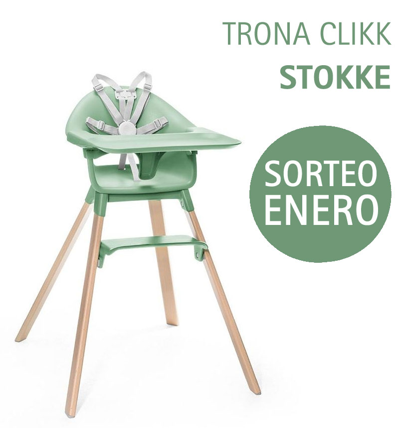 STOKKE CLIKK DRAW - JANUARY 2020 * CLOSED *