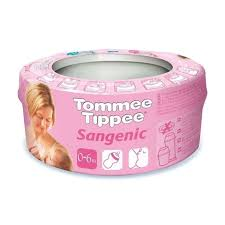 SANGENIC RECAMBIO by Tommee Tippee