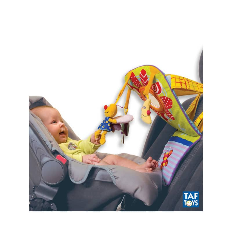 INFANT CAR TOY de Andreu Toys