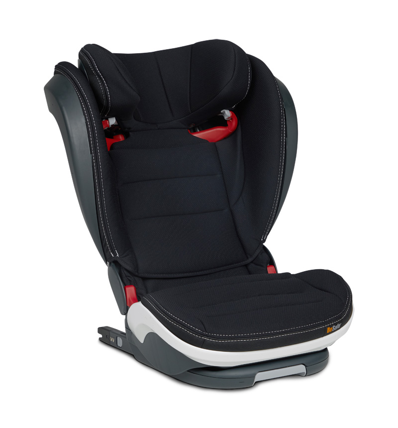 CAR SEAT BeSafe IZI FLEX FIX S CAR INT