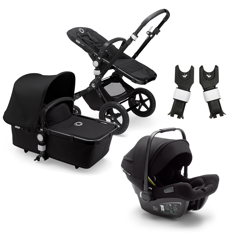 PACK VOYAGE BUGABOO CAMELEON 3 PLUS