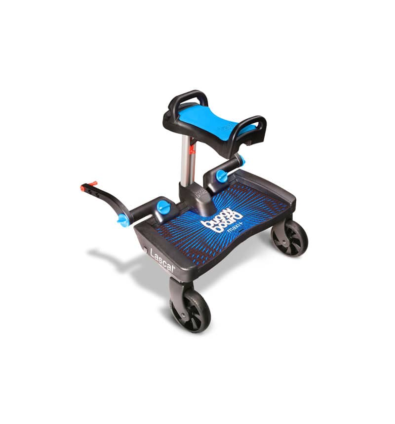 PATINETE MAXI +ASIENTO Lascal