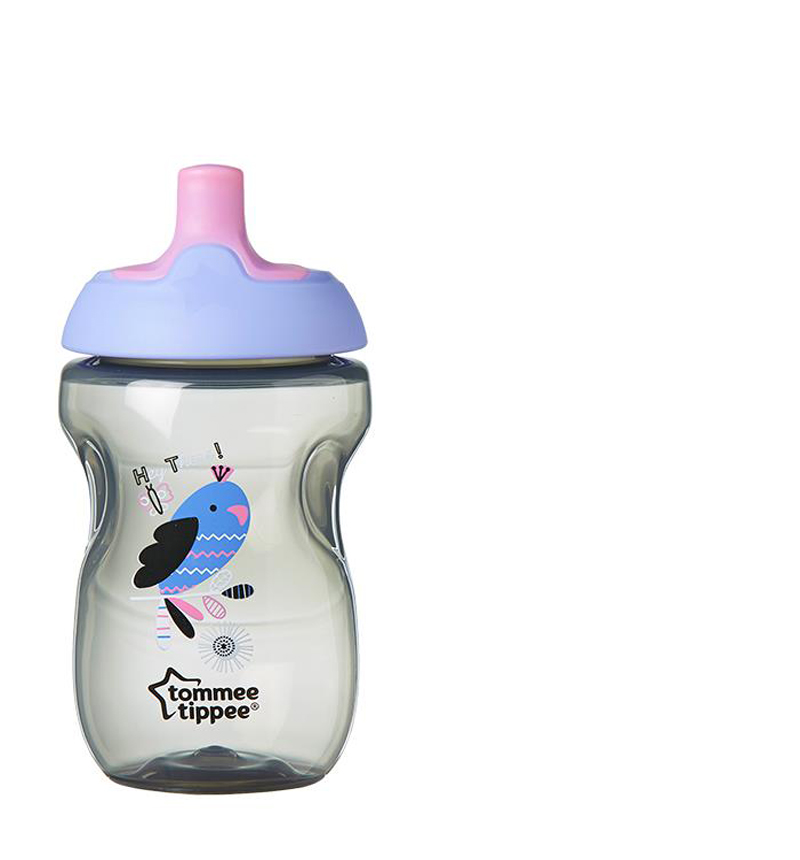 SPORTS BOTTLE of Tommee Tippee