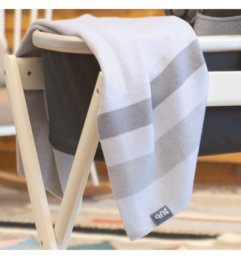 Uppababy KNIT BLANKET
