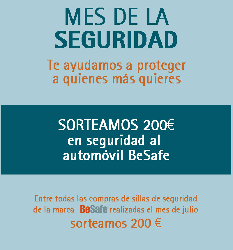 BASES OF THE € 200 SWEEPSTAKES IN BESAFE AUTOMOBILITY