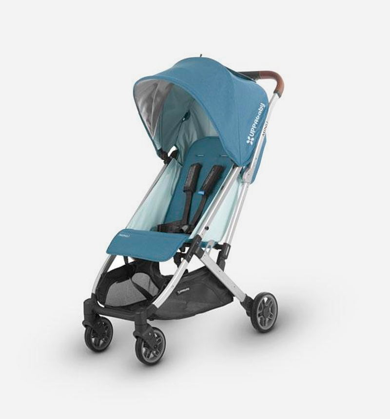 UPPABABY MINU CHAISE DE MARCHE