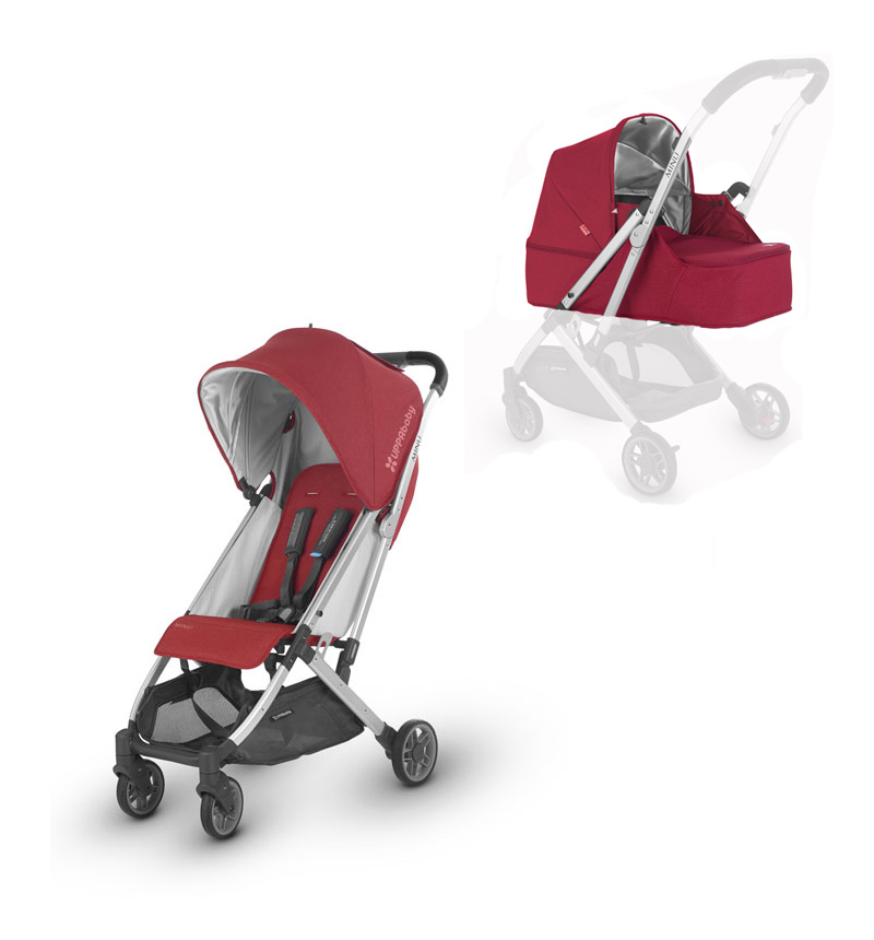 Chaise de marche MINU DUO UPPABABY