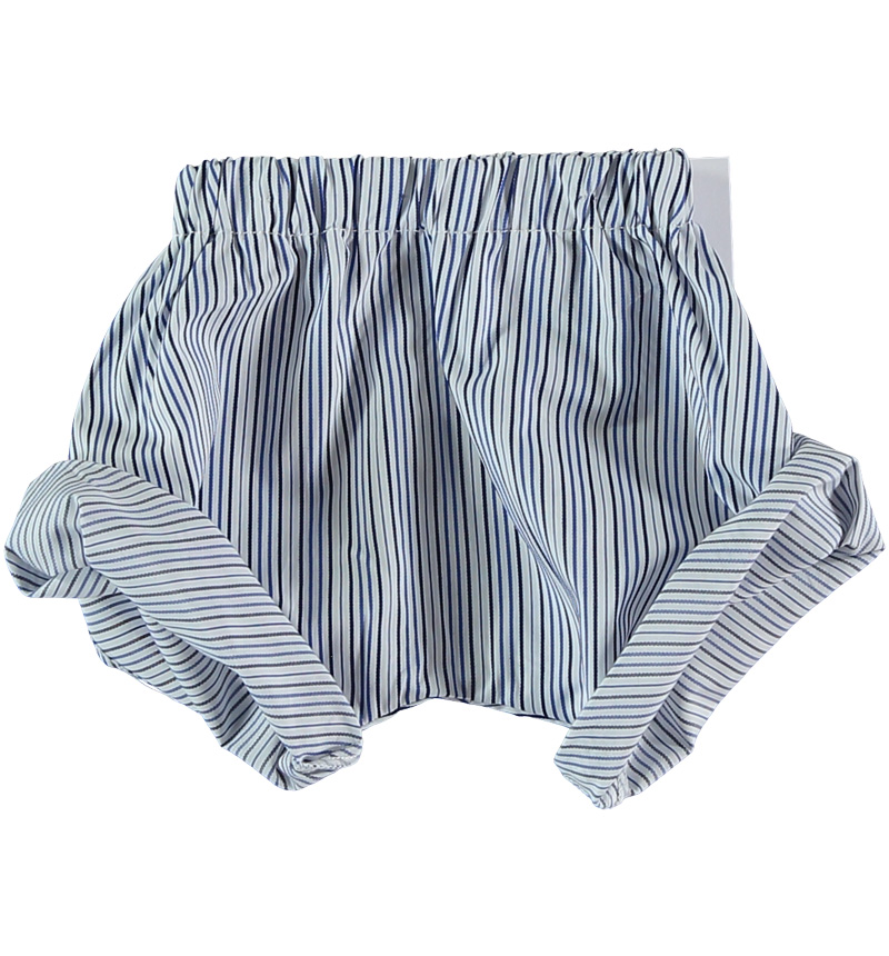SPRING / SUMMER FABRIC BOXER from Pequeño Stump