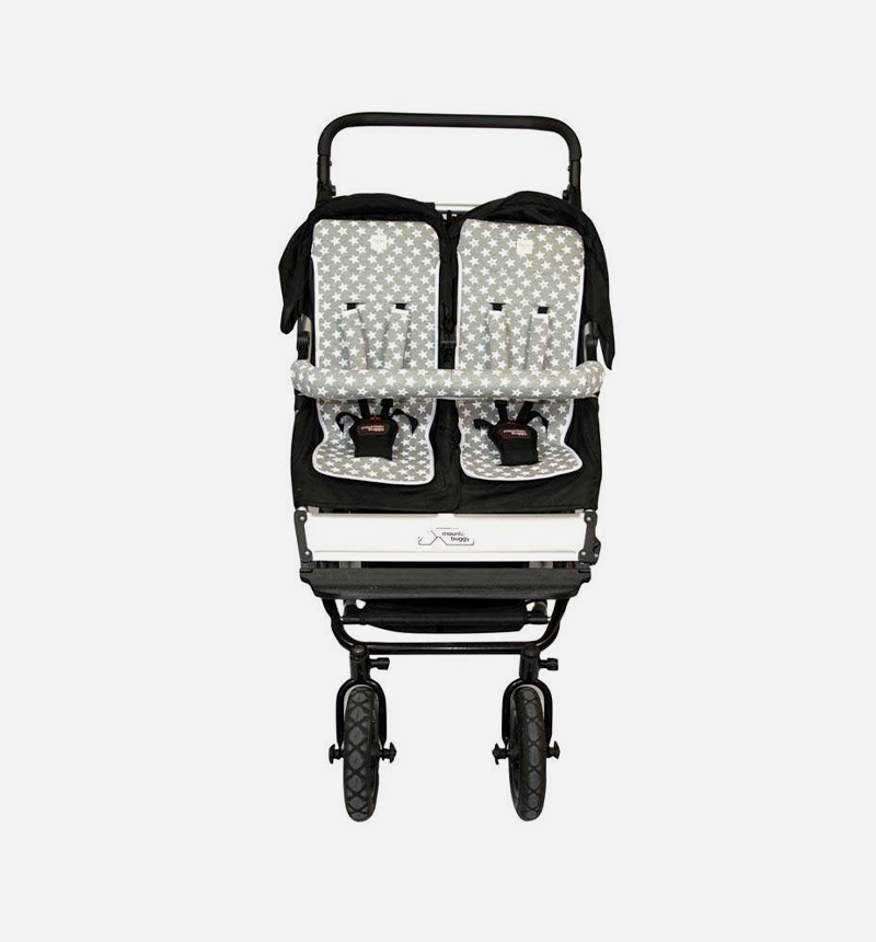 MOUNTAIN BUGGY DUET MATRIX by Fundas BCN