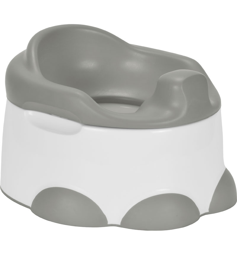 EVOLUTIONARY MULTI-POTTY POTTY of Bumbo
