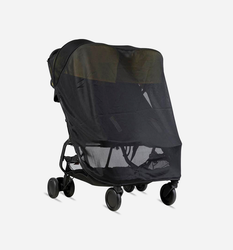 SOLAR PROTECTOR FOR NANO DUO from Mountain Buggy