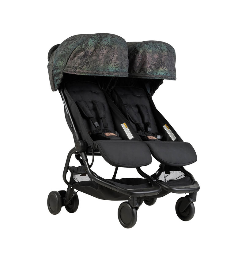 COCHECITO NANO DUO Year of Dog de Mountain Buggy