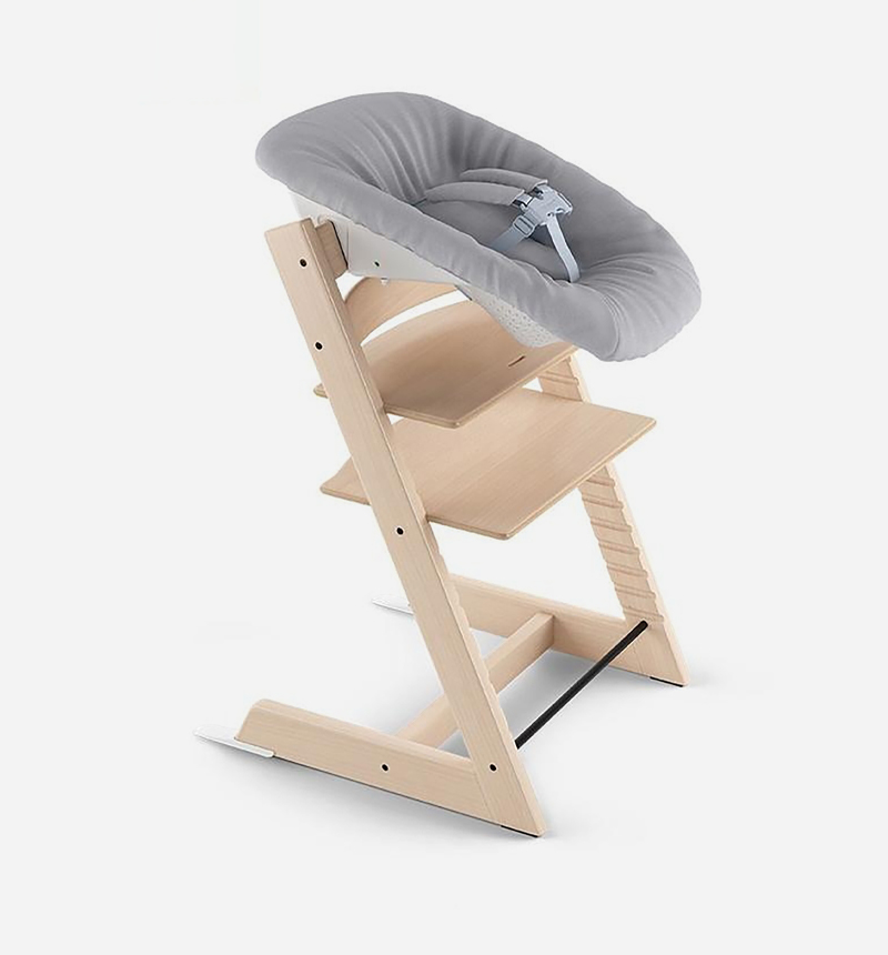 TRIPP TRAPP NEWBORN SET V2 from Stokke