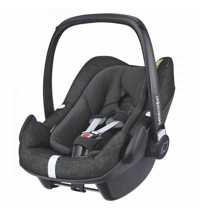 SILLA DE COCHE PEBBLE PLUS de Bebé Confort