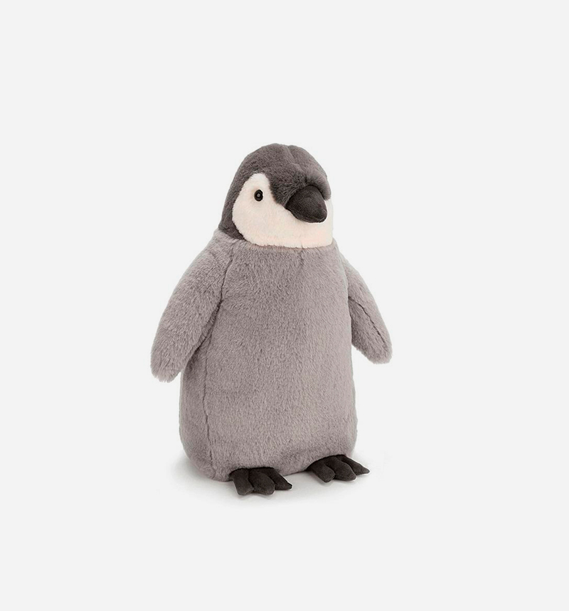 PELUCHE PERCY PENGUIN BIG de Jellycat