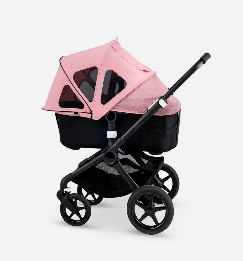 CORE BUGABOO FOX2 / CAMELEON 3 VENTILATED HOOD
