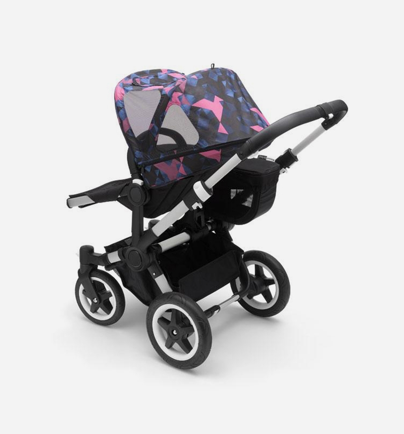 SIGNATURE DONKEY VENTILATED HOOD from Bugaboo