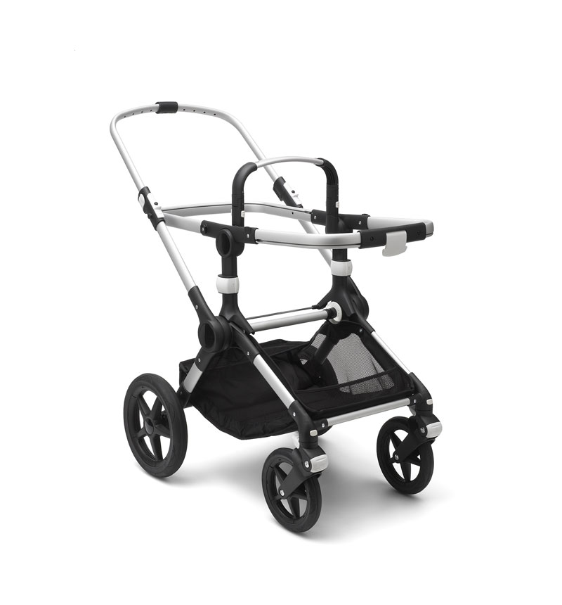 ALUMINUM CHASSIS BUGABOO FOX