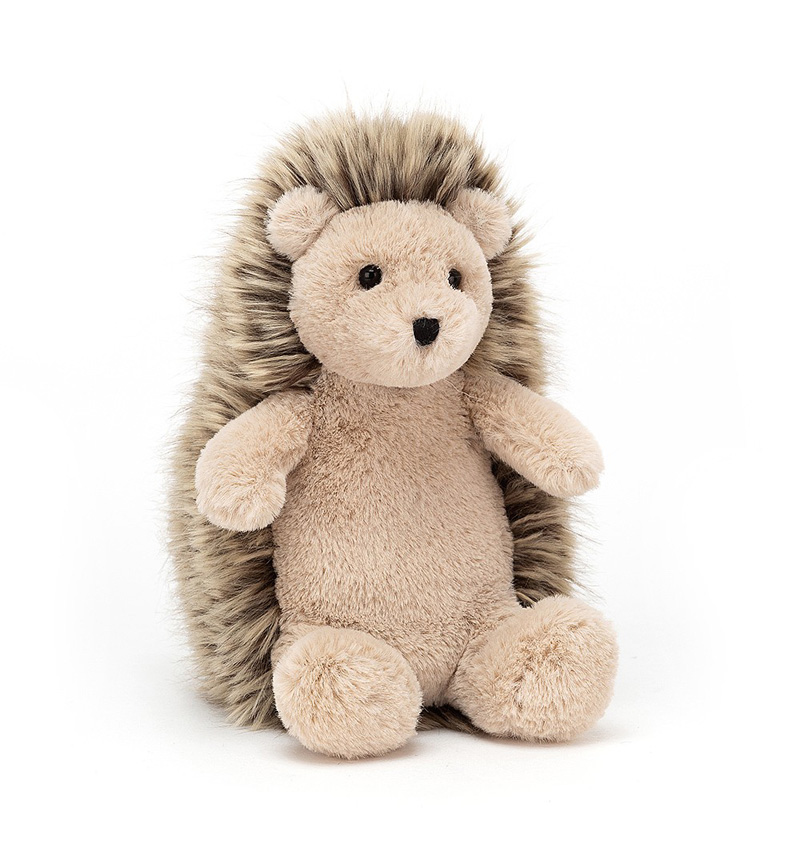 PLUSH PIPSY HEDGEHOG by Jellycat