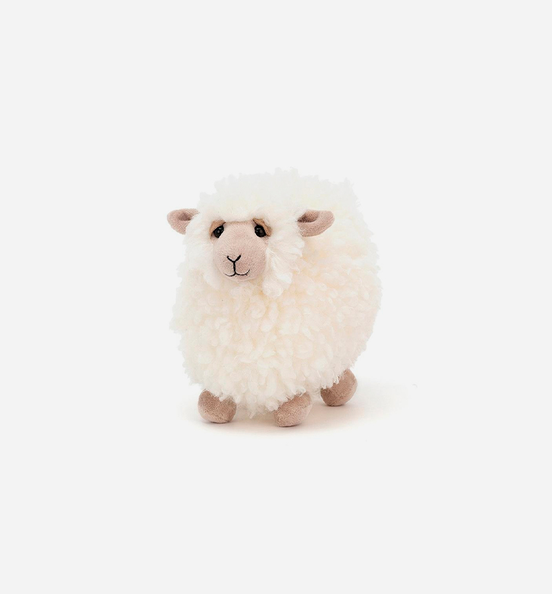 Jellycat ROLBIE SHEEP PLUSH
