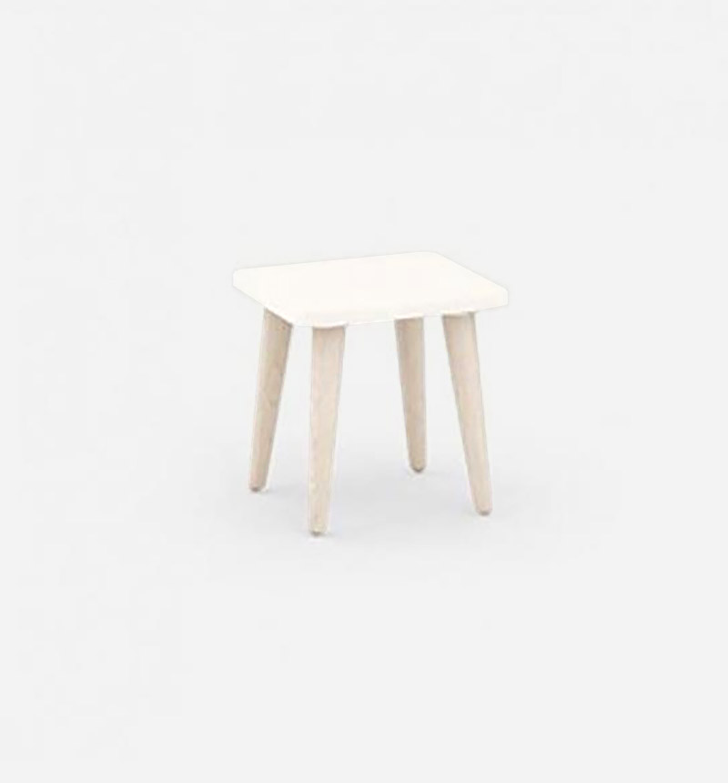 CHILDREN'S STOOL by Ros