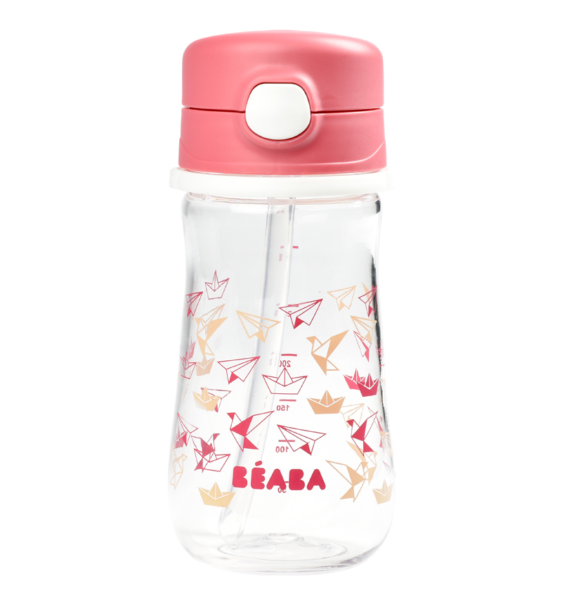 CUP WITH BOWL 350 ML of Beaba