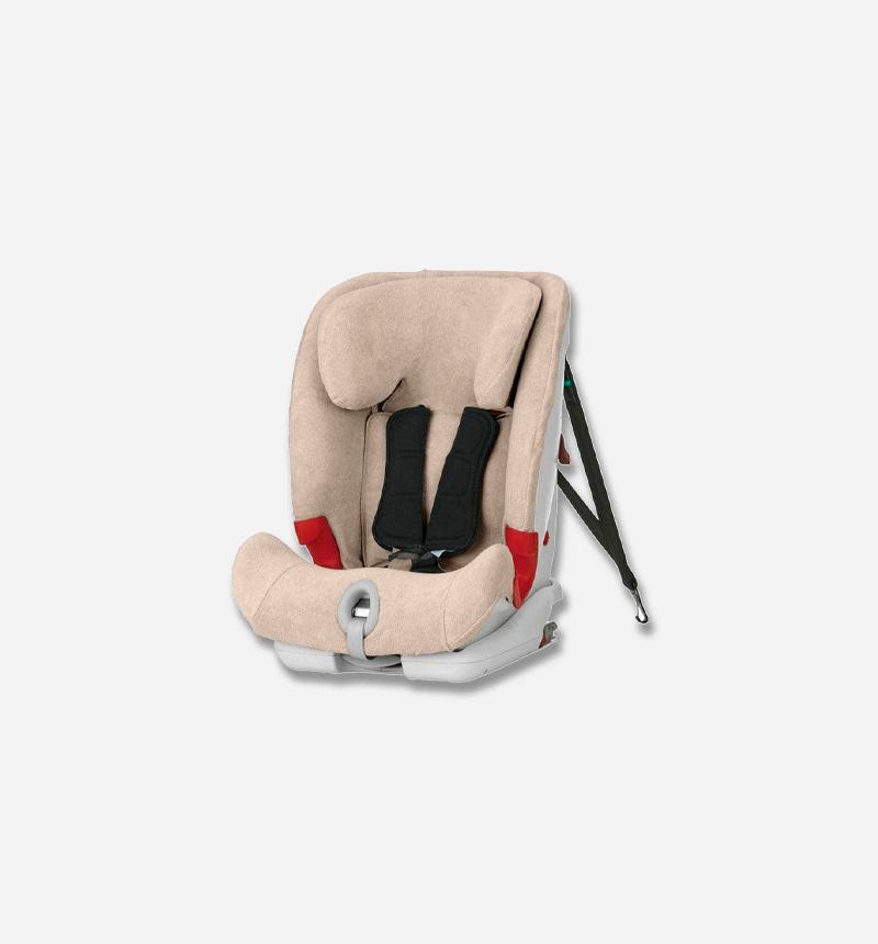 SUMMER COVER ADVANSAFIX by BRITAX RÖMER