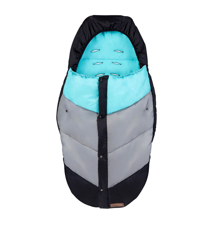 SACO duet de Mountain Buggy 2017