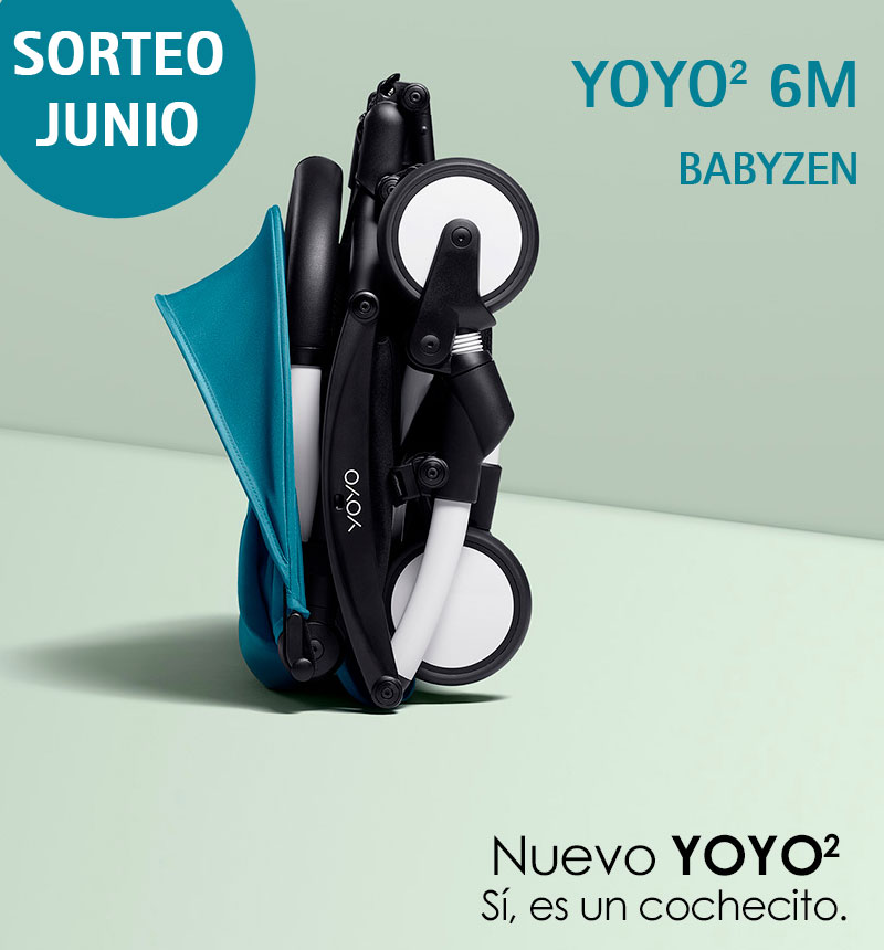 BABYZEN 6M YOYO² DRAW - JUNE 2020