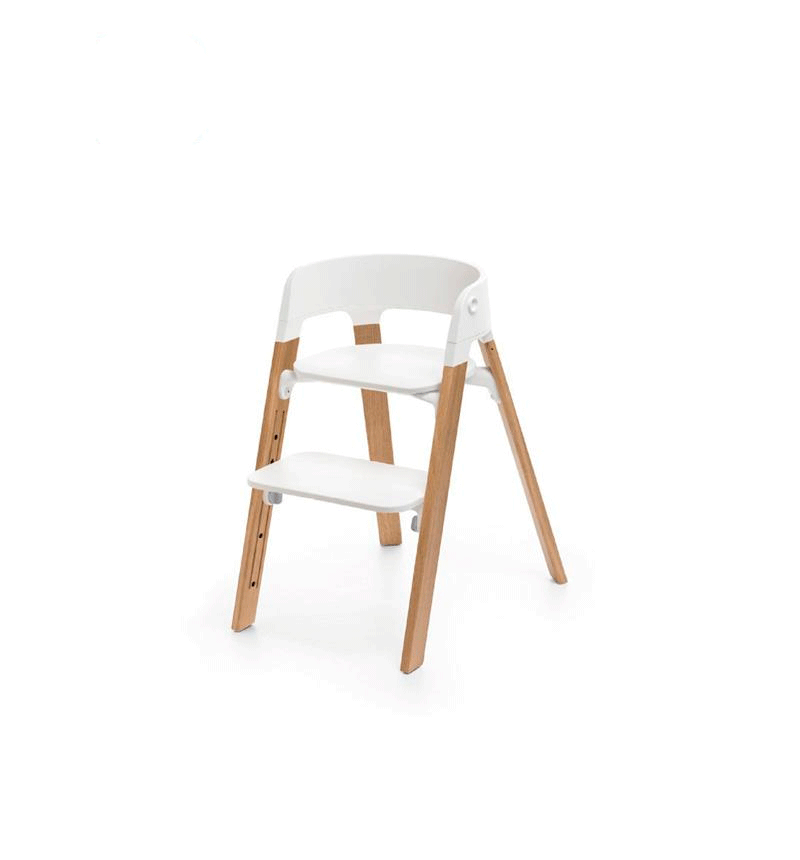 STOKKE STEPS BUNDLE ROBLE