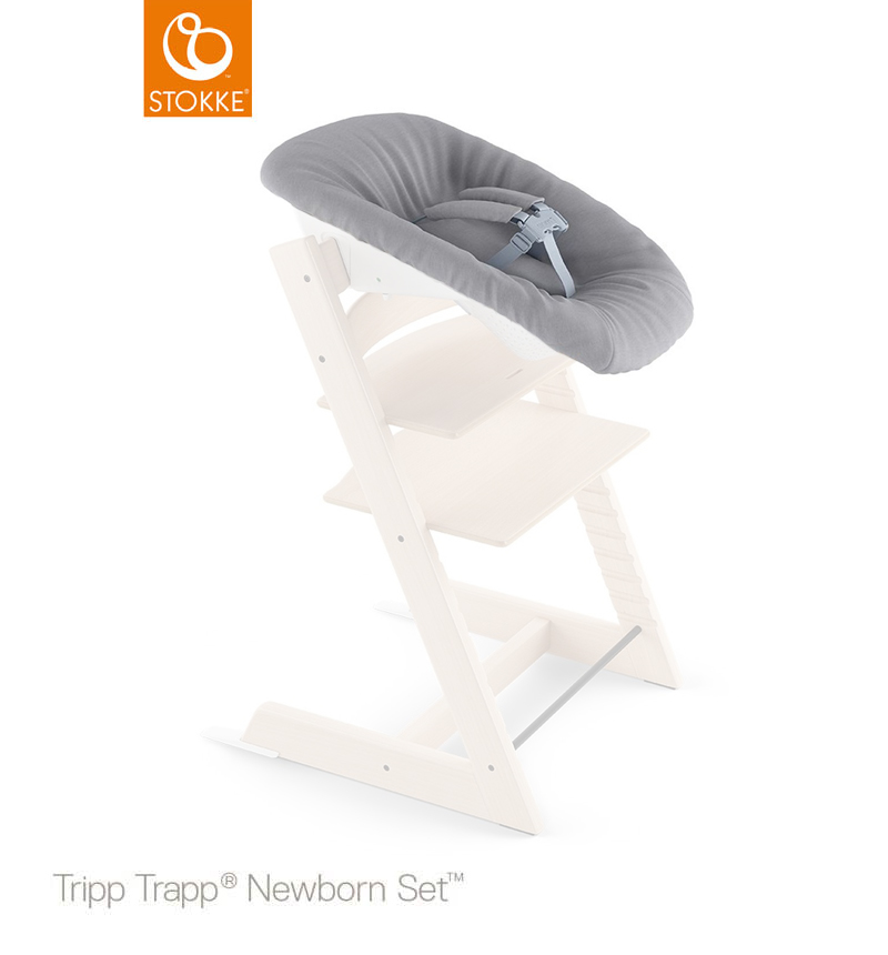 TRIPP TRAPP NEWBORN SET V2 TEXTIL from Stokke