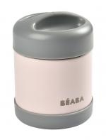 TERMO-PORTION DE ACERO 300ml de Beaba