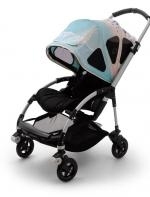 CAPOTA VENTILADA BUGABOO BEE5 BY GRAY MALIN