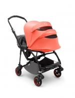 BUGABOO COAT BEE5 CORAL EDITION