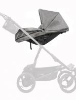 CAPAZO PLUS PARA DUET de Mountain Buggy