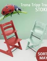SORTEO TRIPP TRAPP STOKKE NEW COLORS - MAYO 2020