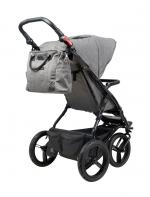 URBAN JUNGLE STROLLER from Mountain Buggy