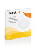 PATCHES DE HIDROGEL 4U de Medela